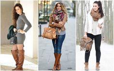 imagenes de moda otoño invierno 2016 - Buscar con Google