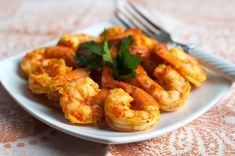 I'm always looking for new shrimp recipes. Shrimp just seems like the perfect party food, with their built in little tail to hold them by, they're perfect for when you only want finger food. Luckily, shrimp easily takes on other flavors, so you can change it up quite a bit with a marinade or sauce.The...Read the Rest »