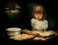 ΖΥΜΕΣ γιά όλα 🍘🍛🍪 Dough - Η ΔΙΑΔΡΟΜΗ ® O Taste And See, Joy Of Life, All Gods Creatures, Reasons To Smile, Child Life, Figurative Art, Great Photos, Children Photography, My Images