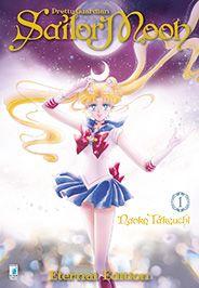 PDF Free Sailor Moon Eternal Edition Vol. Sailor Moons, Sailor Moon Manga, Sailor Moon Crystal, Sailor V, Wonder Twins, Naoko Takeuchi, Arkham Asylum, Classic Comics, Live Action