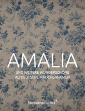 Bezaubernder Vintage-Charme: 54 tolle altdeutsche Mädchennamen You are looking for names from grandmother's time? Here you will find the most beautiful, for example Amalia. Pretty Names, Cute Names, Unique Names, Old Girl Names, Baby Girl Names, Boy Names, Vintage Names, German Girls, Names With Meaning