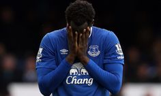 "Everton Striker Romelu Lukaku:  ""It really hurts to see Chelsea at this moment"""