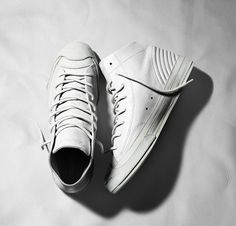 Converse Jack Purcell Motorcycle Pack