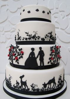Rosalind Miller Wedding Cakes   The Ebury Collection Wedding Directory