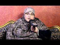 Thoughts of a Revert: Ruba Qewar: Ep12: Facebook Stalkers