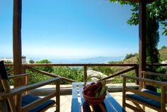 Thalia View - Holiday Rental VIlla in Pelion - Greece
