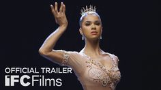 A Ballerina's Tale starring Misty Copeland | Official Trailer I In select theaters October 14, 2015