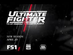 The Ultimate Fighter: Season 23 Preview - YouTube