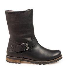 9118f100474c Singapur Igloo-Panama Jack Warm Boots