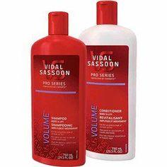 $0.97 Vidal Sassoon Shampoo or Conditioner at #Walmart or $1 at #DollarGeneral with #Coupon! #ExtremeCouponing  http://killinitwithcoupons.com/blog/?p=2527