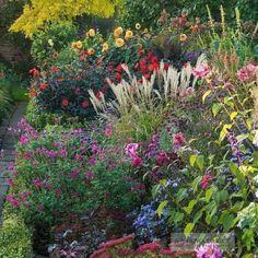 Cottage Garden Ideas 38 - fancydecors