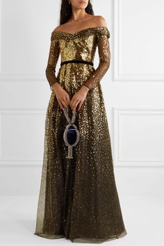 Marchesa Notte Dress, Nice Dresses, Prom Dresses, Long Dresses, Wedding Dresses, Dress Outfits, Fashion Outfits, Women's Fashion, Tulle Gown