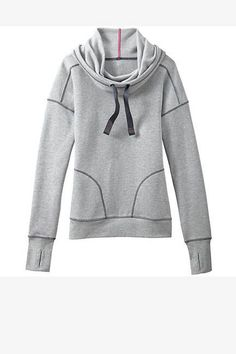 1 of ELLE's 11 gifts for the fitness fanatic: Athleta Copperfield Sweatshirt