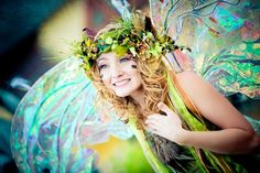 Twig the Fairy - Google+