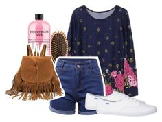"""""""4:54 // NEW CHIC CLOTHING"""" by kianahall ❤ liked on Polyvore featuring Marc and philosophy"""