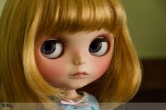 Etsy の Blythe custom 40 niruko. by DreamsOfBlythe