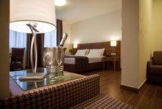 Superior room Hotel Galileo www.hotelgalileoprague.com Renovations, Superior Room, Lamp, Comfortable, Room, Hotel, Home Decor, Residential, Hotels Room
