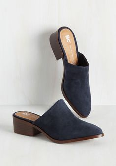 ae346dc5 The Human Volition Heel. Its everyones intention to feel their finest, so  slip your
