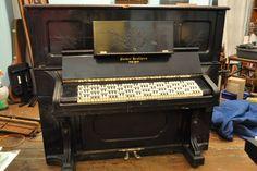 1/4tone Piano?