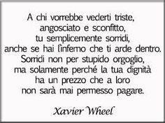 Xavier Wheel...