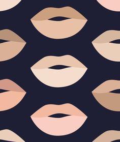 Rethinking Nude Lips #embraceyourface #sponsored