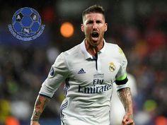 Sergio Ramos Ungkap Rahasia Gol-Gol Ajaibnya