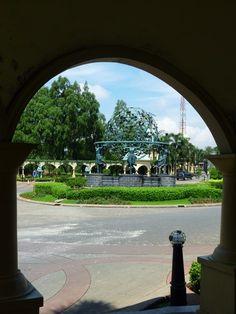 14 Best Kota Wisata Cibubur Images Main Gate Cladding Gate