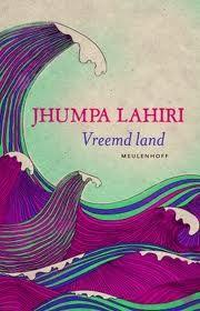 Jhumpa Lahiri - Vreemd land