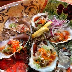Oysters! #paleo #paleodiet https://instagram.com/p/znyP-pj05g/?modal=true