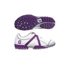 2014 FootJoy Ladies M Project Spikeless Golf Shoes 95622 Closeout 8.5  8ea8db8f342