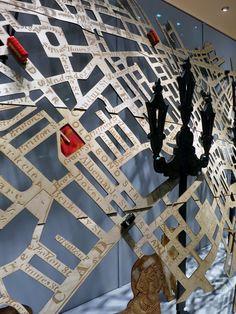 www.retailstorewindows.com: Hermes, London