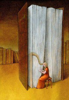 harp , Pawel Kuczynski ,