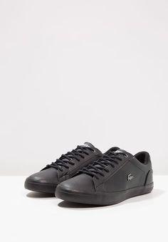 bestil Lacoste LEROND - Sneakers - black/offwhite til kr 799,00 (14-09-17). Køb hos Zalando og få gratis levering.