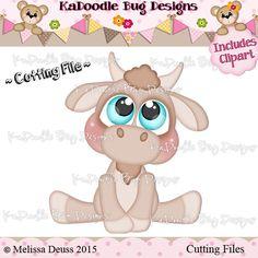 Cutie KaToodles - Billy Goat