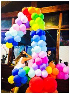 N.1 rainbow