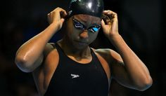 Olympic Swimmer Lia Neal Built Her Dream in Brooklyn - NYTimes.com