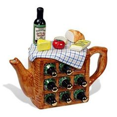 Unique Teapots | unique teapots #Unique #Teapots
