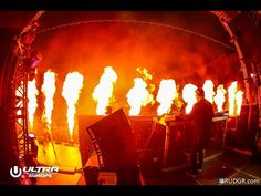 Markus Schulz - Live from Ultra Europe 2016 Markus Schulz, Pro Shot, Split Croatia, Live Set, Dance Music, Hope You, Edm, Europe, Concert
