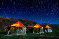 THE SARCHU TRAIL Leh Ladakh