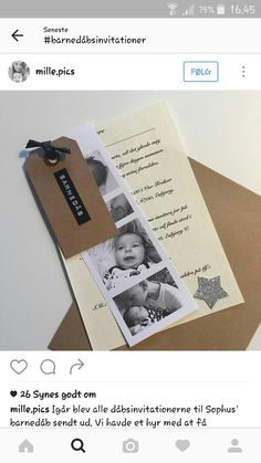 Baptism Invitation For Boys, Christening Invitations, Baptisms, Party, Birthday Parties, Kids, Inspiration, Christening, Invitations
