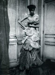 Paolo Roversi.  One of my favorite photographers.