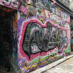 #hosierlane  #hosier1217 #melbourne #hosierla #melbournephotographer #melbournelaneways #melbourneiloveyou #melbournecity #aroundmelbourne #visitmelbourne  #melbourneskyline #melbourneartist #melbournecbd #ig_graffiti #graffiti #ig_australia #ig_victoria