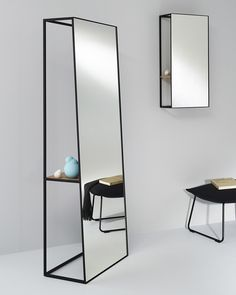 Reflect+ mirrors by MaDe
