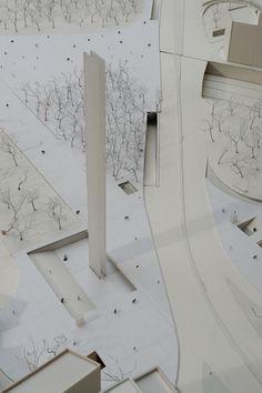El poder de la iluminación: Estela de Luz en la Ciudad de México ArcoBicentenarioMexico02 – Plataforma Arquitectura