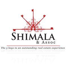 Logo design for Shimala by TheLogoBoutique.com