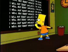 The Simpsons  Season 3 Episode 18
