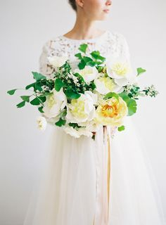 Flowerona Links: With dahlias, paper flowers & a secret garden... | Flowerona