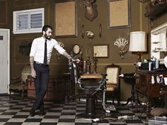 Barber Shop Asheville Nc : 1000+ images about Hip Replacements Clothing on Pinterest Hip ...