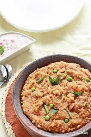 Paaka-Shaale: Bisi Bele Bhat- As authentic as it can get