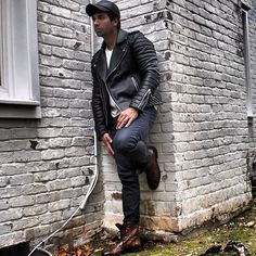 Fall style with @bettercallpaul_ #bodaskins #luxury #leather Instagram photo by @bodaskins (bodaskins) | Iconosquare